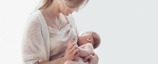 راهکارهای افزایش شیر مادر