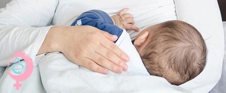 اثرات مثبت شیردهی بر سلامت مادر